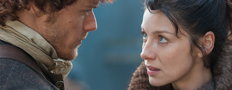 Outlander: Recensione dell'episodio 1.03 – The way out