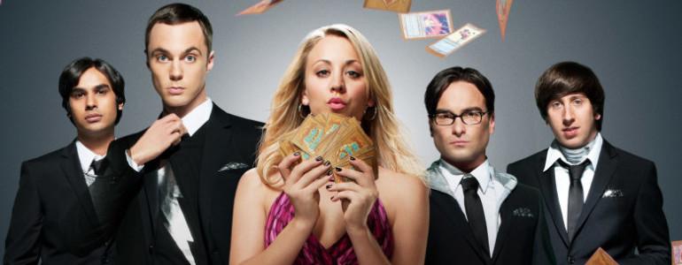 The Big Bang Theory: niente matrimonio a breve per Leonard e Penny