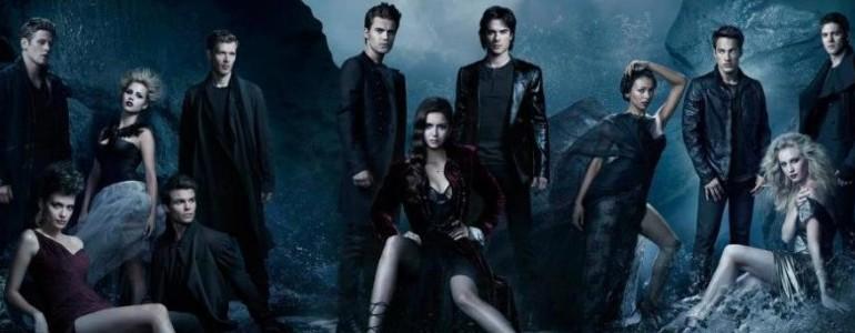 The Vampire Diaries: Julie Plec parla di un nuovo crossover con The Originals.