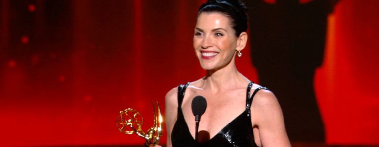 The Good Wife: Julianna Margulies trionfa come miglior attrice agli Emmy Award