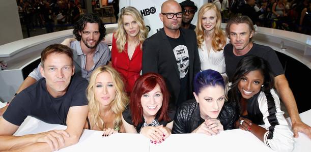 True Blood: Anticipazioni dal Comic Con 2014