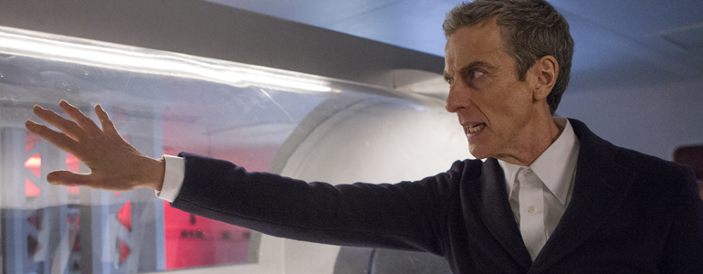 Doctor Who: Recensione dell'episodio 8.02 – Into the Dalek