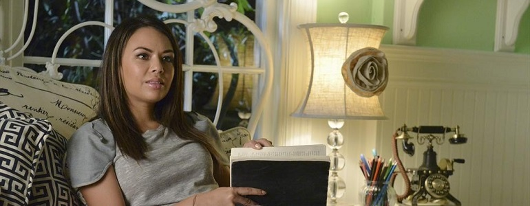 Pretty Little Liars: Recensione episodio 5.12- Taking This One to the Grave