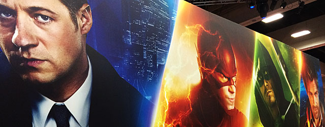 The Flash, Gotham, Constantine: prime impressioni sui pilot dalla Comic-Con