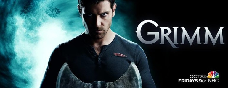 Grimm: scoperte quattro nuove creature per la quarta stagione