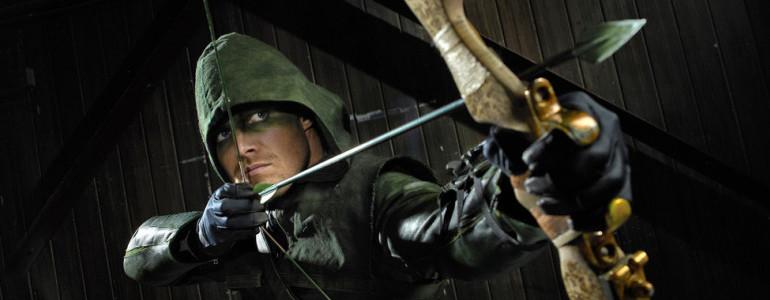 Arrow: Il produttore esecutivo parla della terza stagione e di Olicity