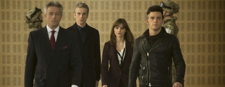 Doctor Who: Recensione dell'episodio 8.05 – Time Heist