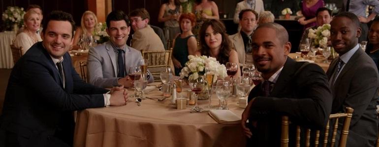 New Girl: Recensione dell'episodio 4.01- The Last Wedding