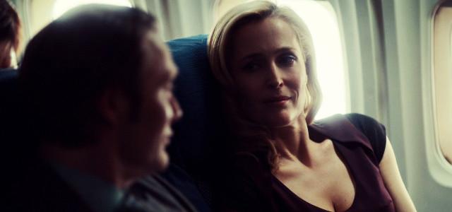 Hannibal: Gillian Anderson series regular nella terza stagione