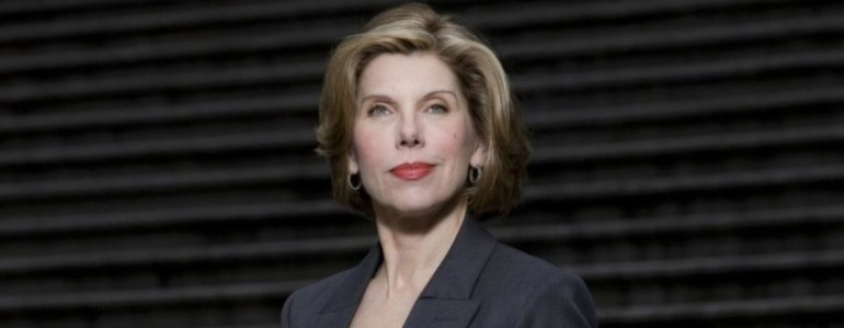 The Good Wife: Christine Baranski parla del futuro di Diane Lockhart