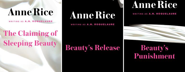 The Sleeping Beauty di Anne Rice potrebbe diventare il Fifty Shades of Grey del piccolo schermo!