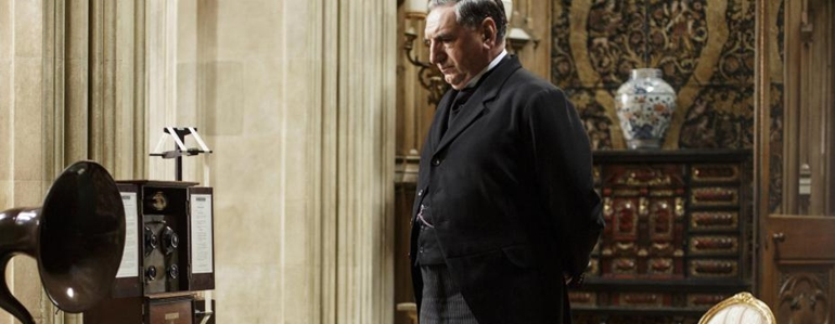 Downton Abbey: Recensione dell'episodio 5.02 – Episode two