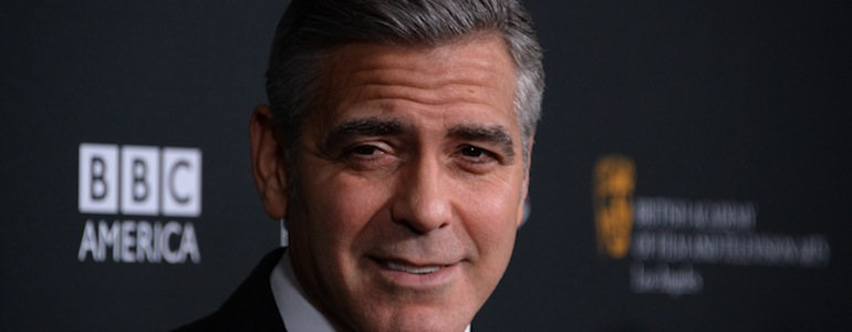 Downton Abbey: Clooney guest star nel Christmas Special