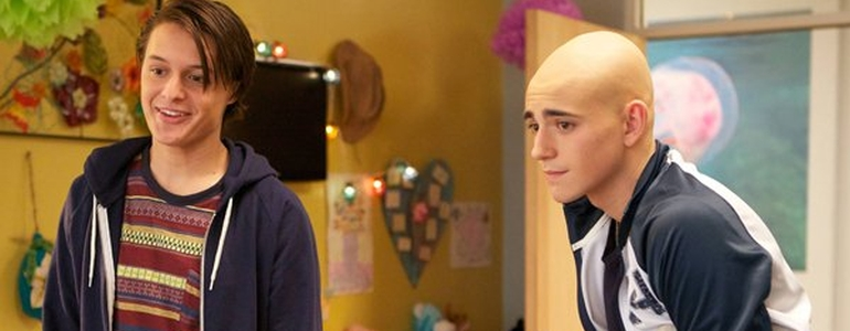 Red Band Society: Recensione dell'episodio 1.01 – Pilot