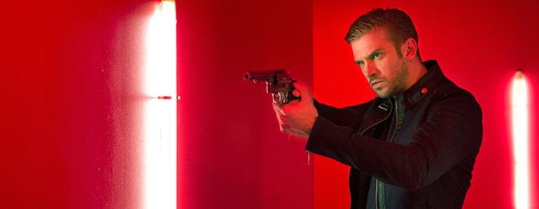 Dan Stevens: da Downton Abbey a 'The Guest'