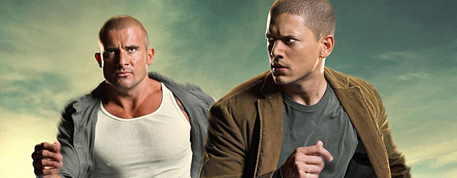 The Flash: reunion di Prison Break con Dominic Purcell e WentWorth Miller