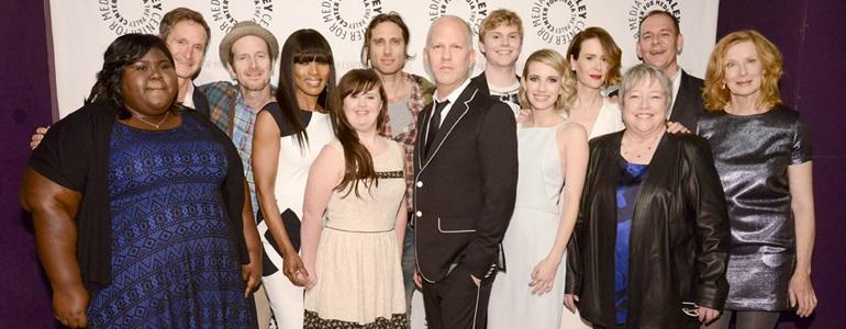 American Horror Story rinnovata per la quinta stagione!