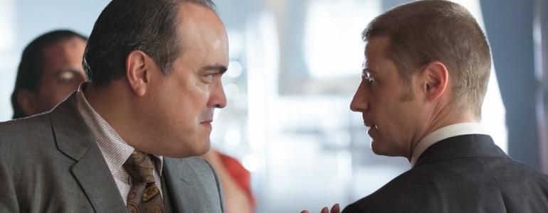 Gotham: recensione dell'episodio 1.05 – Viber