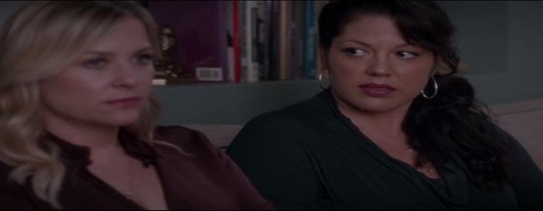 Grey's Anatomy : Recensione dell'Episodio 11.05 – Band and Break
