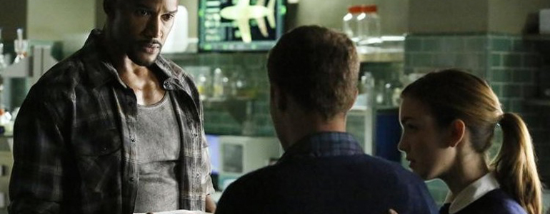 Agents of SHIELD: Recensione dell'episodio 2.02 – Heavy is the Head