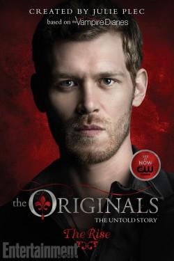 The Originals - Lande Incantate