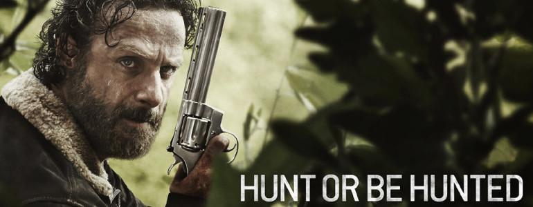The Walking Dead: Una Piccola Anticipazione di Negan