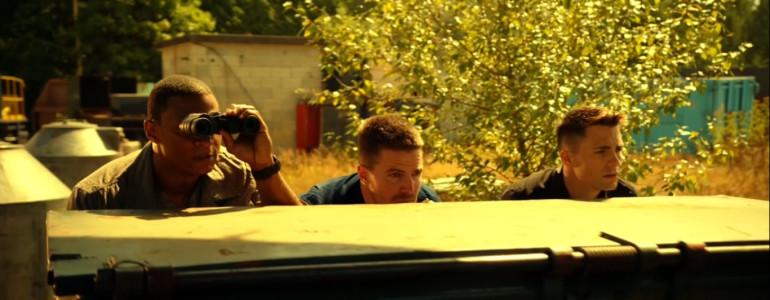 Arrow: Recensione dell'Episodio 3.03 – Corto Maltese