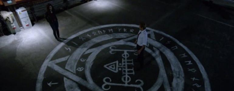 Constantine : Recensione dell' episodio 1.01 – Non est asylum