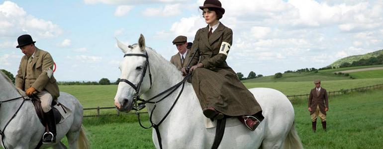 Downton Abbey: Recensione dell'episodio 5.06 – Episode Six