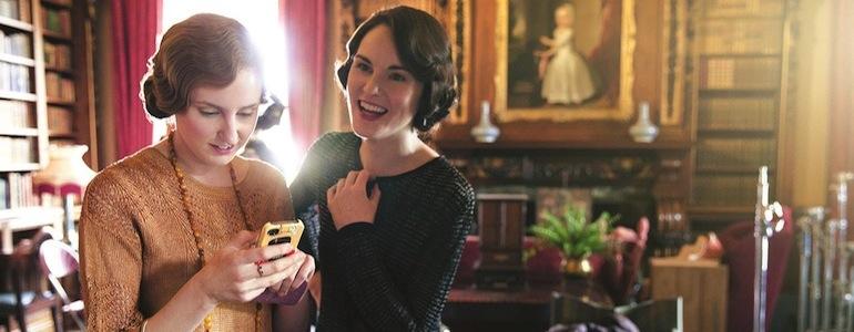 Downton Abbey: in arrivo l'album di Natale