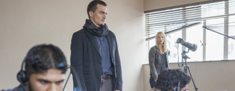 Homeland: Recensione dell'episodio 4.04 – Iron in the Fire