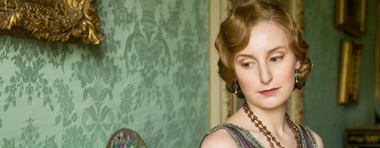 Downton Abbey: Recensione dell'episodio 5.05- Episode Five