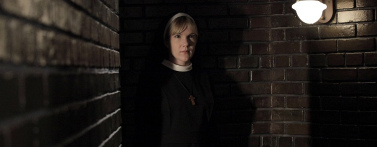 American Horror Story: Freak Show, Lily Rabe ritornerà come Suor Mary Eunice