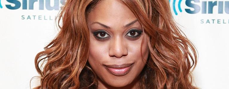 Orange is The New Black: Laverne Cox aparirà nella serie MTV 'Faking It'.
