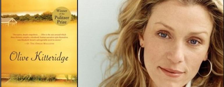 Olive Kitteridge: Poster e Trailer della miniserie di HBO con Frances McDormand