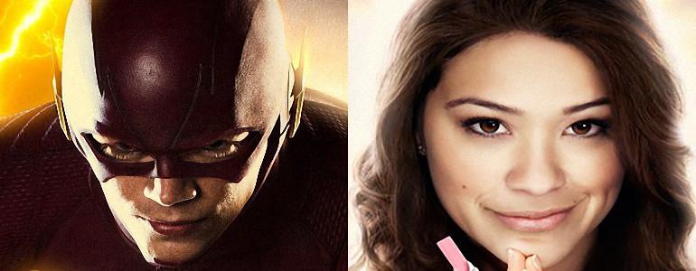 The CW: The Flash e Jane the Virgin avranno una stagione completa