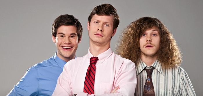 Workaholics: Ben Stiller sarà una guest star nella sitcom di Comedy Central