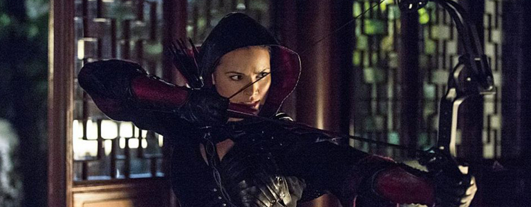 Arrow: Recensione dell'Episodio 3.04 – The Magician