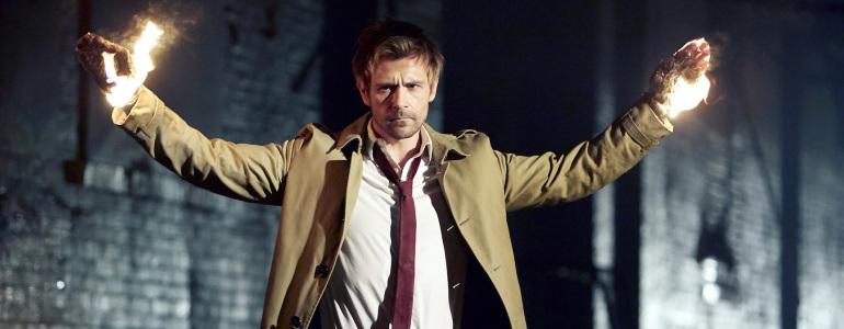 Constantine: NBC taglia il numero di episodi