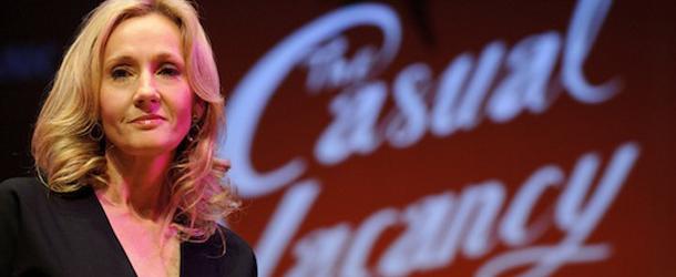 """Ecco la prima immagine di """"The Casual Vacancy"""" di J.K.Rowling nell'adattamento di BBC e HBO"""