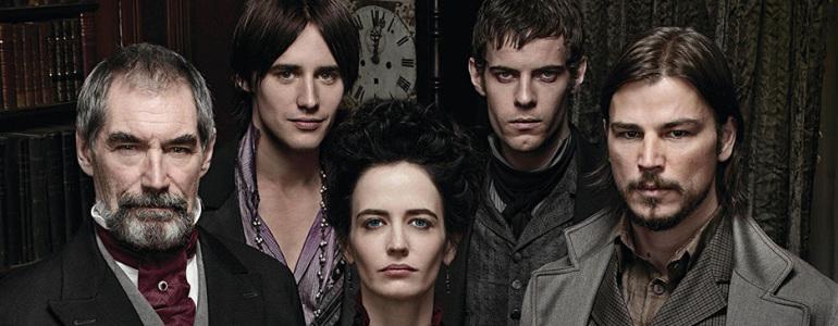 Penny Dreadful: Prime anticipazioni e foto della seconda stagione