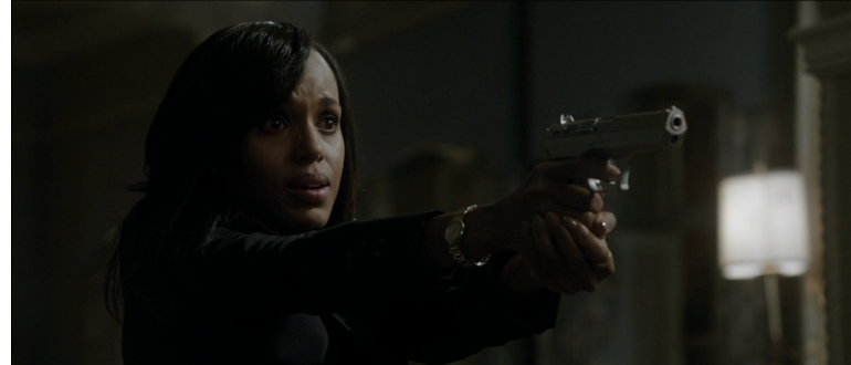 Scandal: recensione dell'episodio 4.09 – Where the sun don't shine