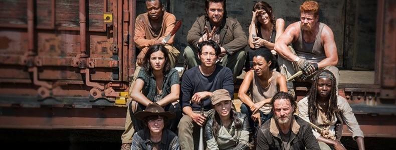 The Walking Dead: Chi ci lascerà durante la midseason finale?