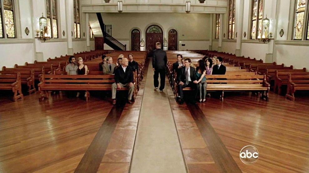 church lost Lost: le 60 + 1 cose che (forse) non sapete