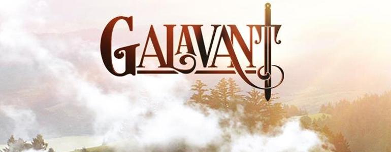 Galavant: la comedy-musical di Abc avrà la sua premiere il 4 di gennaio