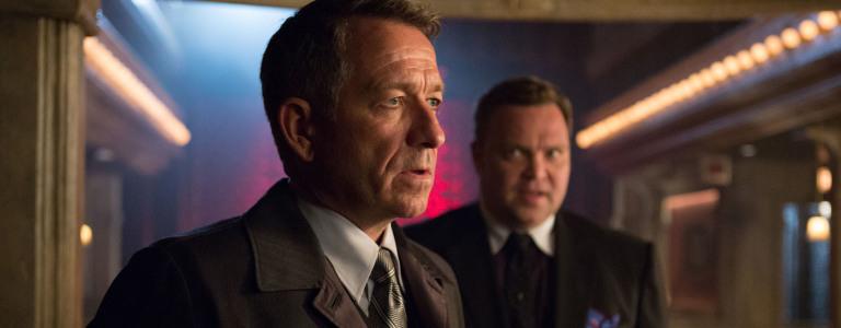Gotham: Recensione dell'episodio 1.10 – Lovercraft