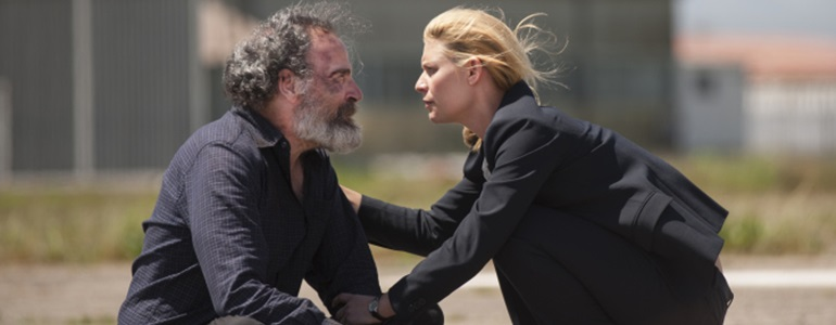 Homeland: Recensione dell'episodio 4.09 – There's Something Else Going On