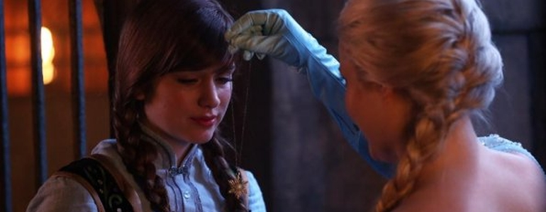 Once Upon a Time: Recensione dell'episodio 4.08/4.09 – Smash the Mirror