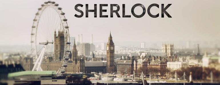 Sherlock: 12 curiosità sulla serie tv