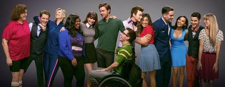 Glee: Rilasciate le foto promozionali della sesta ed ultima stagione